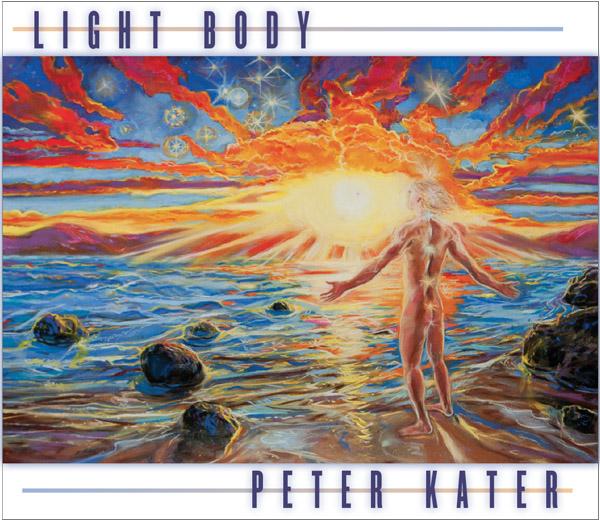 Peter Kater LightBodyCover
